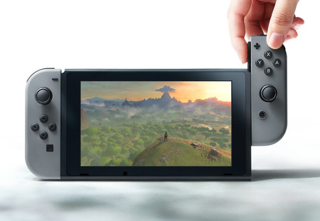 Nintendo Switch Puede Su Aparicion Beneficiar O Perjudicar A Android