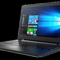Portátil Lenovo IdeaPad 110-15ACL, con 8GB de RAM y 1TB de capacidad, por 399 euros