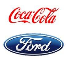 Coca Cola y Ford sí creen en la publicidad por Facebook
