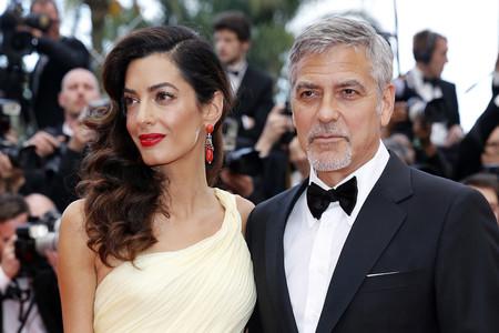 Ya están aquí las criaturas de Amal y George Clooney