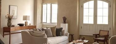 11 muebles y electrodomésticos de Zara Home maravillosos para conseguir una casa de diseño