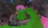 Michael C. Hall se suma al remake de 'Pedro y el dragón Elliot'