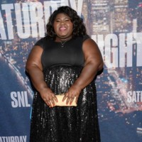 Gabourey Sidibe 40th Snl