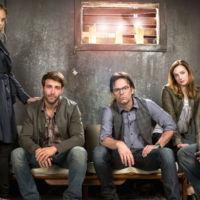 'Zoo' tendrá tercera temporada en 2017