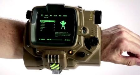 Fallout Pip-Boy, un nuevo intento de crear una companion app útil para un videojuego