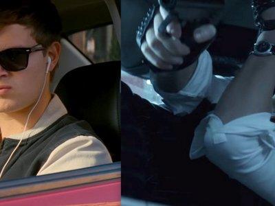 Nuevos trailers de 'Baby Driver' y 'Atómica': dos de las películas de acción más potentes del año