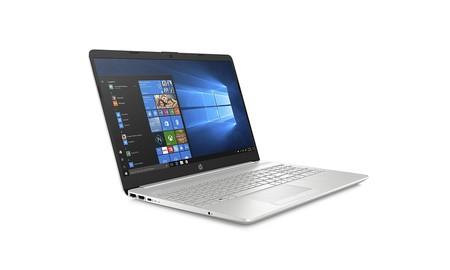 ¿Buscas portátil potente? Hoy en Amazon, el HP 15-dw0019ns sólo te costará 629,99 euros