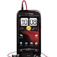 HTC Rezound se presenta con alta resolución y audio Beats