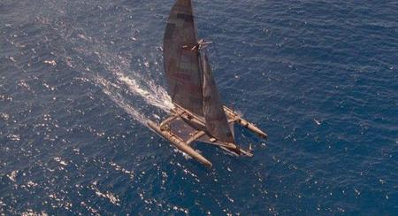 Gran Cine de Aventuras: 'Waterworld', el guerrero marino solitario