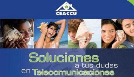 ¿Tienes dudas sobre tus derechos como consumidor de servicios de Banda Ancha? Consulta la guía de la CEACCU