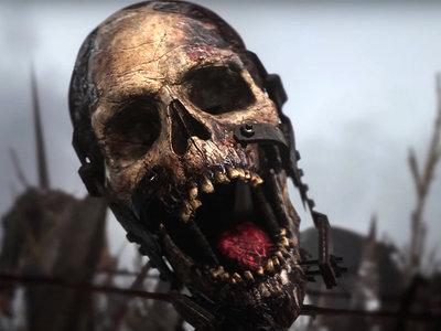 El modo zombis de Call of Duty: WWII nos muestra el primer tráiler de La orilla más oscura, su nuevo capítulo