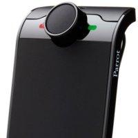 Parrot Minikit+, dos teléfonos controlados por voz