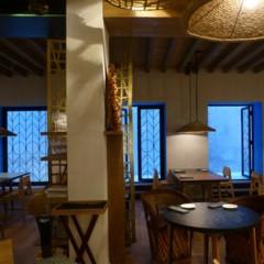 Foto 3 de 22 de la galería hoja-santa-restaurante en Trendencias Lifestyle
