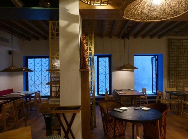 Foto de Hoja Santa Restaurante (3/22)