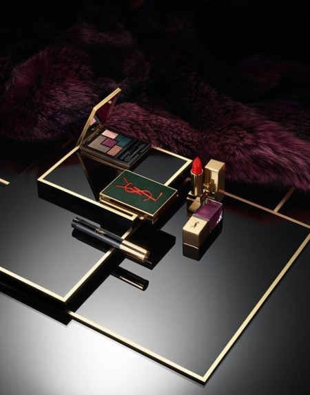 Ysl Scandal 2016 Makeup Collection 1