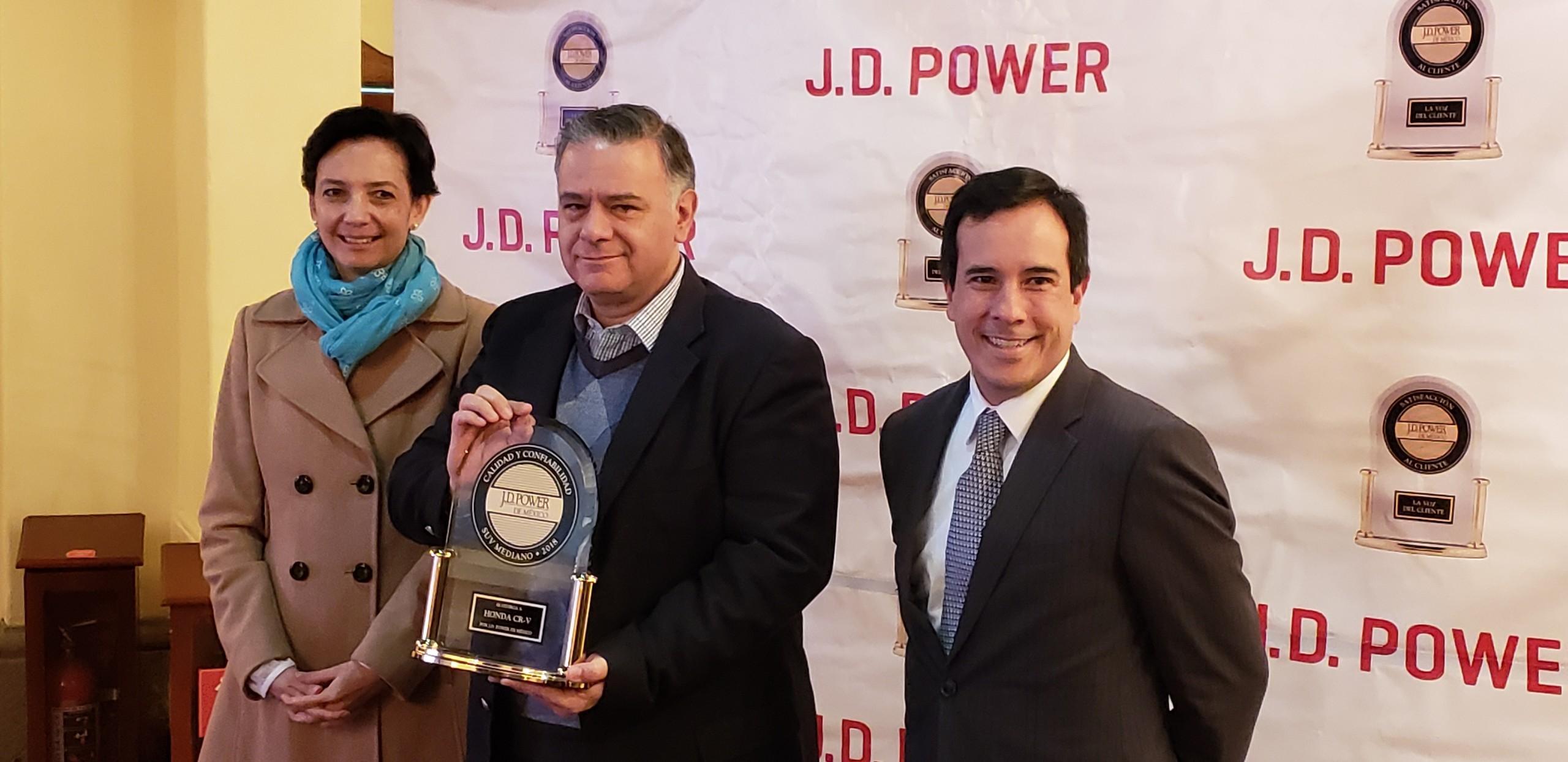 Foto de Estudio de Confiabilidad de J.D. Power 2018 (5/14)