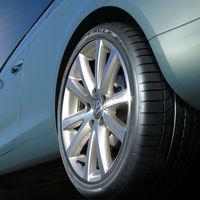 Los neumáticos inteligentes de Goodyear están cada vez más cerca de estar a la venta