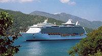 Los cruceros siguen llegando a Haití