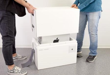 Caja Mac Pro 5
