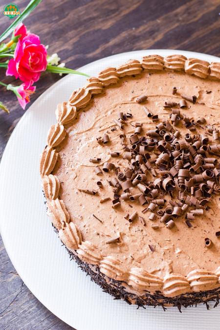 Paseo por la gastronomía de la red: recetas para celebrar en familia el Día de las Madres