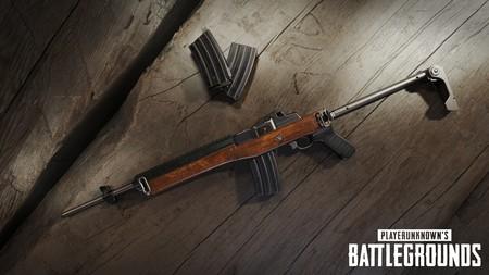 PlayerUnknown's Battlegrounds: nueva arma, niebla y lo que trae la próxima actualización de PUBG