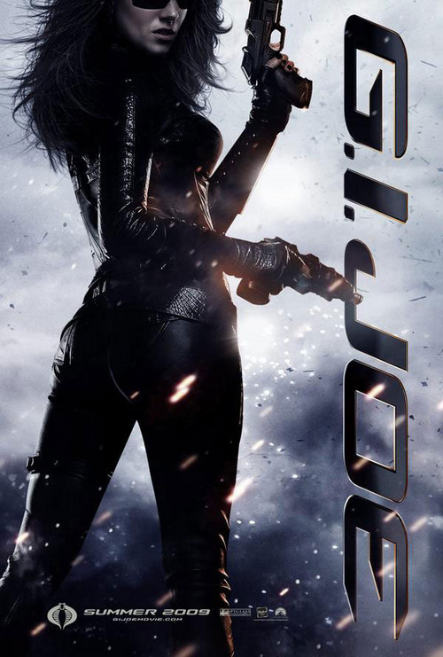 Foto de 'G.I. Joe: Rise of Cobra', posters (10/11)