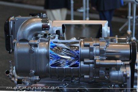 Nissan Micra DIG-S Sobrealimentador