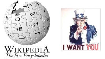 La Wikipedia está perdiendo editores
