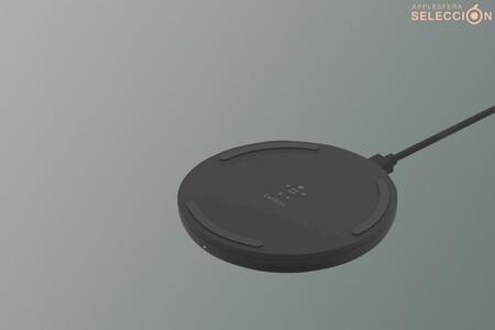 No hay excusas para la carga inalámbrica: la base Belkin Boost Charge USB-C de 10W está rebajada a 12,99 euros en Macnificos