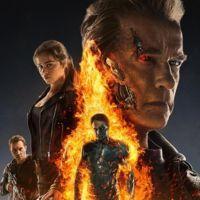 'Terminator Génesis', cartel definitivo