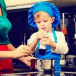 Alimentos ricos en yodo, un nutriente esencial