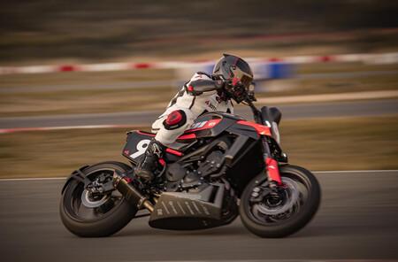 Bottpower le mete mano a la Yamaha XSR900 y la convierte en una naked radical con un kit que cuesta 5.000 euros