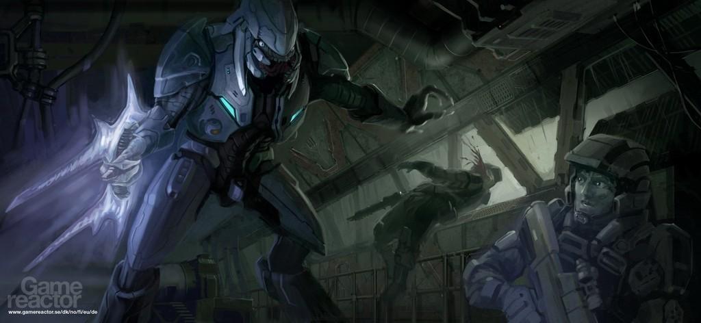 Foto de 'Halo: Reach', nuevas imágenes y concept art (3/15)