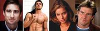 Nuevas voces para 'Terra': Luke Wilson, Dennis Quaid, Amanda Peet, Chris Evans...