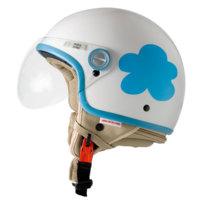 Los divertidos cascos de Aghata Ruiz de la Prada