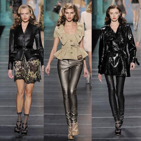 Dior Primavera-Verano 2010
