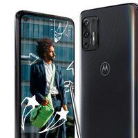 Moto G Play, G Power y Moto G Stylus 2021: dos líneas medias económicas y un modelo superior con lápiz óptico propietario