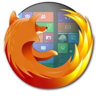 Mozilla ha iniciado el desarrollo de Firefox para Metro