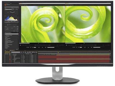 Philips 328P6VJEB, un monitor 4K para los aficionados a la edición de imagen digital