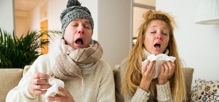 Trucos para fortalecer tu organismo frente al invierno