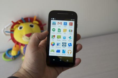 Motorola recula con el Moto E: habrá actualización a Marshmallow para el modelo de 2015