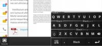BlackBerry 10 no será compatible con ningún dispositivo anterior: ¿qué puede suponer esto?