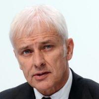Matthias Müller avisa: Volkswagen cancelará o retrasará las inversiones que no sean vitales