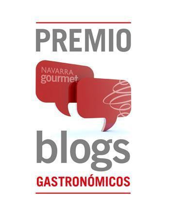 Premio bloggers gastronómicos