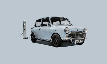 Habemus retrofit: Francia ya permite homologar las conversiones de coches diésel o gasolina en eléctricos con un simple trámite