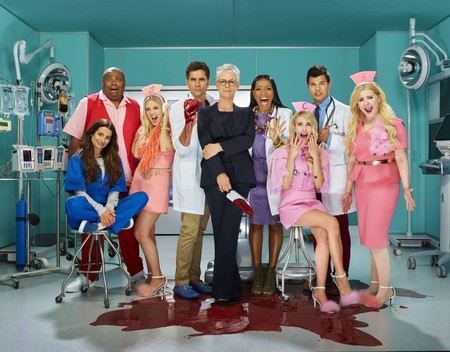 'Scream Queens' cancelada por Fox: no habrá tercera temporada