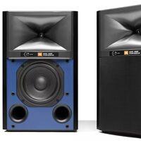 JBL presenta los 4309, unos altavoces pasivos de estética retro para montarte un estudio en casa