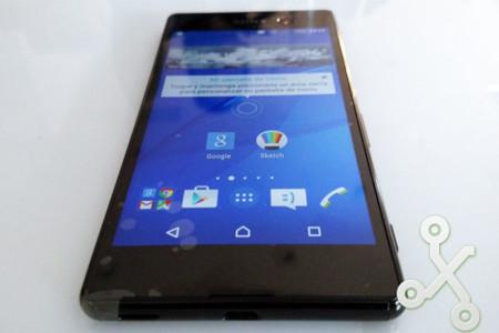 Sony Xperia M5, primeras impresiones