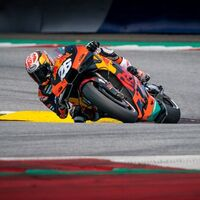 Qué podemos esperar del regreso de Dani Pedrosa a MotoGP como 'wild card' de KTM