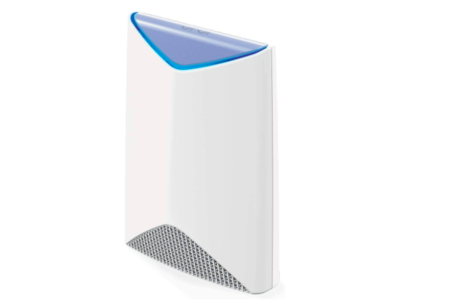 Netgear Orbi Pro Srr60 Router Wifi Mesh Profesional